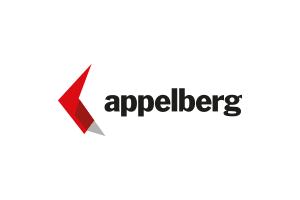 Appelberg logotyp