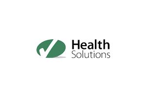 Health Solutions logotyp