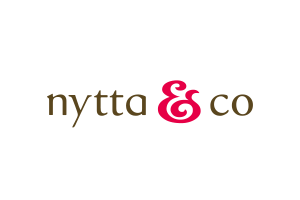 Nytta & Co Logotype